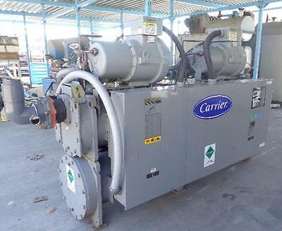 CARRIER 30HXC106R—600AA CHILLER 460V 3-Ph 60-Hz  103 TONS WATER COOLED
