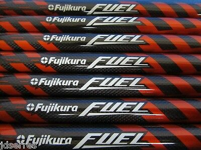 TaylorMade Golf R11S RBZ TP Tour Driver Shaft Fujikura Fuel 50 Regular Flex
