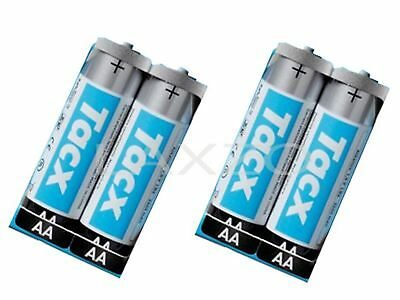 Tacx Lumos handlebar led light T4145  TACX AA Battery High Power (2600mAh 1.5V)
