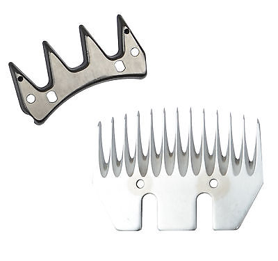 Replacement Blade for 350W Electric Sheep Goat Clipper Farm Shear