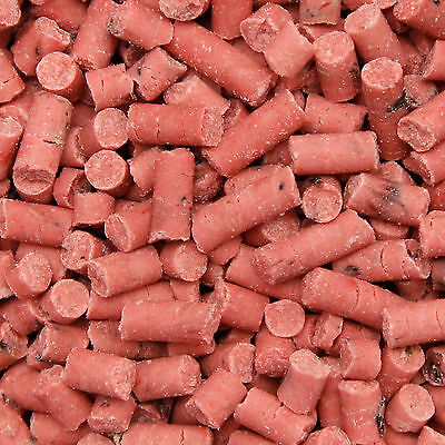 12.6Kg Suet Pellets Berry Burst - Berrylicious high energy wild bird food