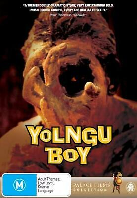 Yolngu Boy - DVD Region 4 Free Shipping!
