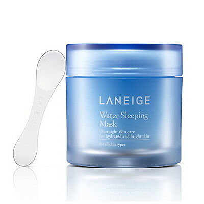 [LANEIGE] NEW WATER SLEEPING MASK 70ml moist pack