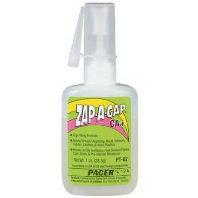 Zap - Zap-a Gap ca  1oz Bottle  PT02