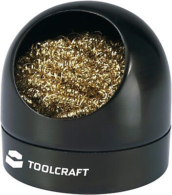 Toolcraft AT-A900 Solder Cleaner