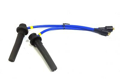 Magnecor 8mm Ignition HT Leads Wires Cable Set 40393 MG Rover Lotus K Series