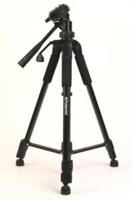 "Polaroid 57"" inch Camera Tripod w Deluxe Carrying Case"