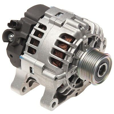 Alternator Citroen Peugeot Commercial Relay Dispatch Berlingo Boxer Diesel Hdi