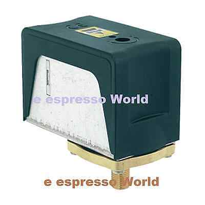Pressure Switch P302/6 3-Poles 30A  For Espresso Coffee Machine