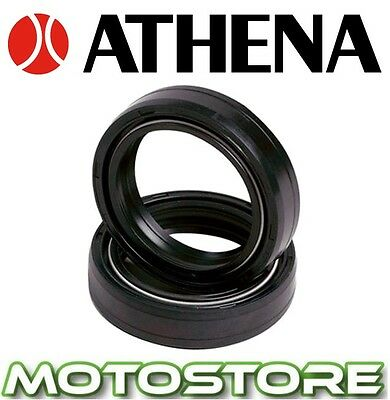 Athena Fork Oil Seals Fits Suzuki Xf 650 Freewind 1997-2002