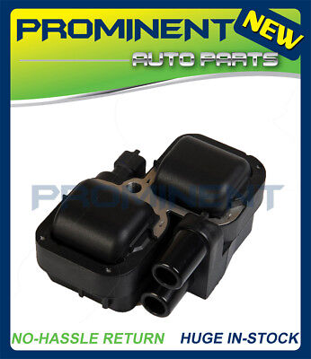 UF359 Ignition Coil For Mercedes-Benz C240 C280 C320 C43 CL500  0001587803