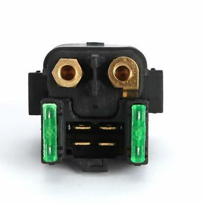 Starter Relay Solenoid For Yamaha WR450F WR 450 F Motorcycle 2003-2011 04 05 06