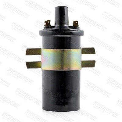 Powerspark 6V standard push in top ignition coil DLB112 replacement coil
