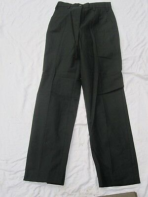 Trousers Female Lightweight,Royal Ulster Constabulary,RUC,Size 28R  Waist 72cm