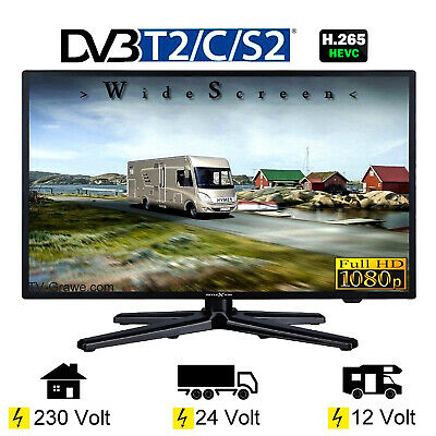 camping tv 15 6 zoll 40 cm dvb t2 xoro 1546 hd ledtv dvd sat receiver dvb c eur 157 90. Black Bedroom Furniture Sets. Home Design Ideas