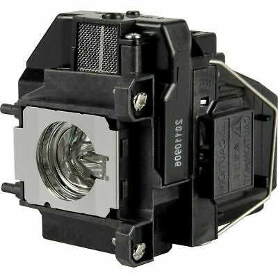 Epson ELPLP67 | ELP-LP67 | V13H010L67 Replacement Projector Lamp with Housing