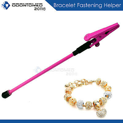 Endodontic Endo Kit Rubber Dam Kit Ainsworth Punch Pliers Brewer Frames