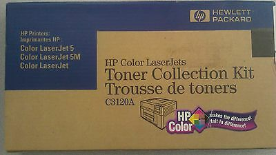 C3120A HP Color LaserJets Toner Collection Kit