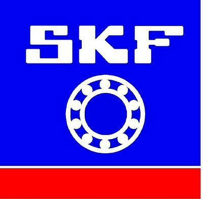 SKF 6000 Series 2RS Rubber Sealed Metric Ball Bearing. 6000 to 6006 choose size
