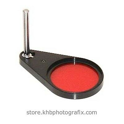 New Red Filter Assembly for LPL and Saunders/LPL 6x7 & 4x5 Enlargers