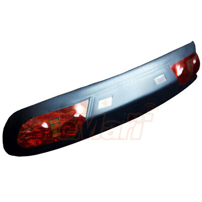 Demi Works Polycarbonate Tail Lights Set For Yokomo 180SX R2 1:10 Drift #DW180TS
