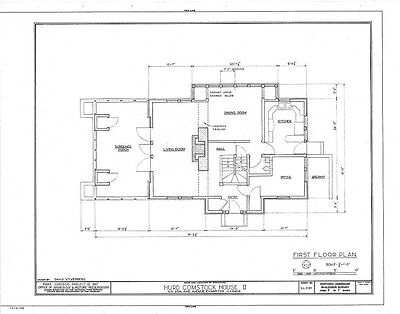 Prairie Style elegance, architectural home plan, vaulted ceilings,