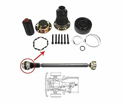 4WD 4X4 Prop Shaft Front CV Joint Repair Kit Replace Dorman 932-302 Free Shippin