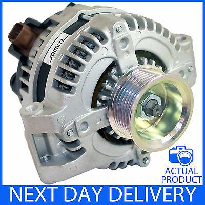 HONDA CRV & CIVIC MK8 Type-R, 2.0 & 2.4 VTEC PETROL 2003-2008 100AMP ALTERNATOR