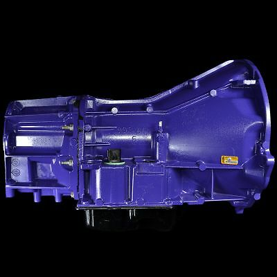 ATS Diesel 3069408320 42RLE Automatic Transmission fit Jeep 07-12