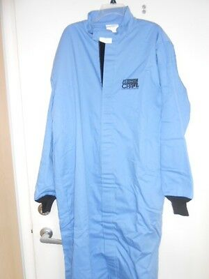 Arc Flash Protective Coat Sizes:  S, M, L, Xl, Xxl