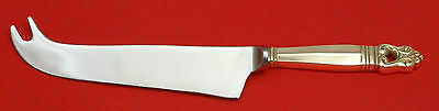 Royal Danish By International Sterling Silver Cheese Knife With Pick Hhws Custom