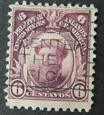 Philippines stamp American Occupation #243 used hinged