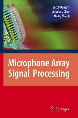 Microphone Array Signal Processing PORTOFREI