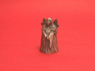 Finger Puppet Thimble Titania A Midsummer Night's Dream Play Collectible Thimble