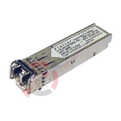 Finisar FTRJ8519P1BNL-H2 SFP 1000Base-SX 2GB 850nm Transceiver SPS: 292003-001