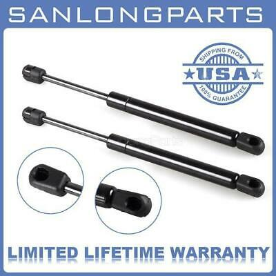 For 04-07 Cadillac CTS 2 PCS Rear Hood Lift Supports Shocks Gas Spring