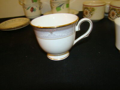 Lenox Classic Elegance Cup Excellent Free Shipping!
