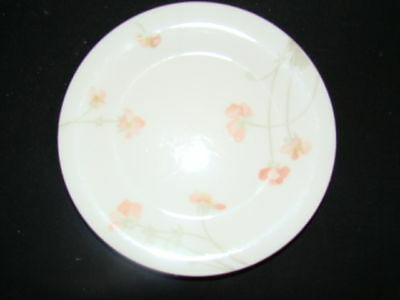 Royal Doulton Harmony Lot Of 3 Salad Plates Excellent
