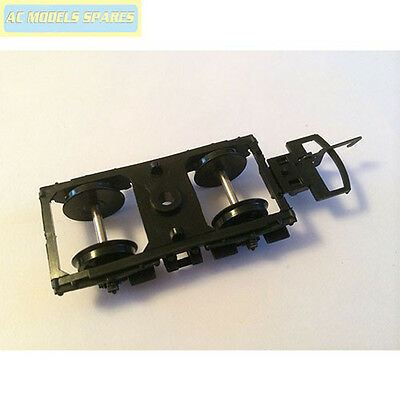 X8047 Hornby Spare BOGIE & WHEELS for GWR AUTOCOACH