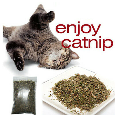 Fresh harvested dried catnip XXX potent fine cut