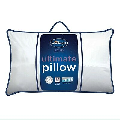 Silentnight Ultimate Pillow