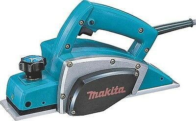"New Makita Kp0800K Electric 3 1/4"" Planer Kit 6.5 Amp With Case Sale New"