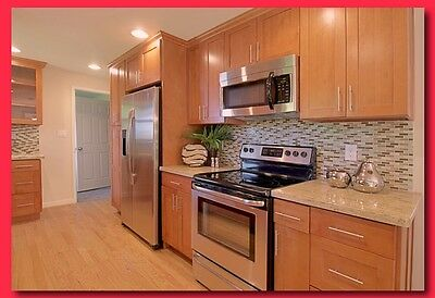 All Wood Kitchen Cabinets Solid Wood Kitchen Cabinets Kitchens