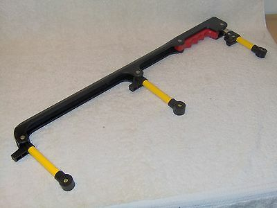Ambulance Stretcher Side Rail for Stryker-RECONDITIONED