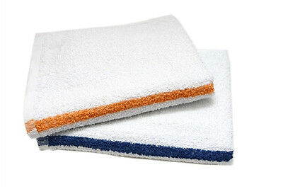300 STRIPE BAR MOPS RESTAURANT KITCHEN CLEANING TOWEL GOLD 30oz