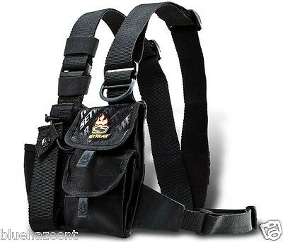 Setwear Radio Chest Pack SW-05-538 ( stage tech theater lighting tool dj )