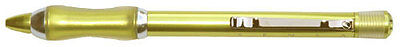 Sensa Zephyr Citrus Limone Ballpoint Pen New In Box Made In Usa 02309