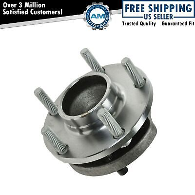 Wheel Bearing & Hub Assembly Front LH Left Hand Driver Side for 04-06 GTO