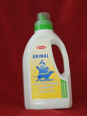 **Biodor Animal  1Ltr