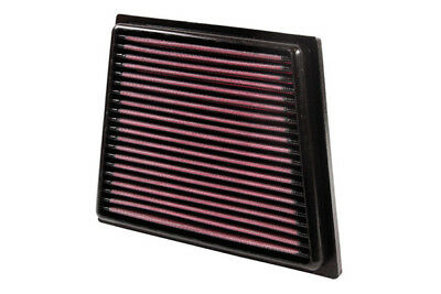 K&N AIR FILTER for FORD FIESTA 1.6 TDCI 2008-2014 & ST180 1.6 T 33-2955